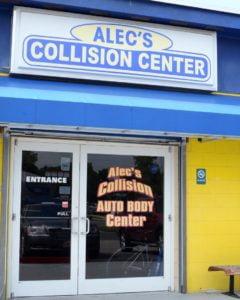 Alec's Collision Center